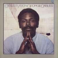 Gramofonska ploča George Cables Cables' Vision 2221179, stanje ploče je 10/10