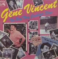 Gramofonska ploča Gene Vincent Bop They Couldn't Stop LSADIT 11106, stanje ploče je 10/10