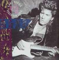 Gramofonska ploča Gary Myrick Stand For Love GHS 24076, stanje ploče je 9/10