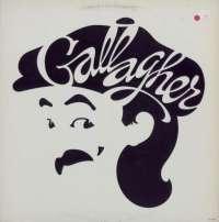 Gramofonska ploča Gallagher Gallagher LT 1019, stanje ploče je 10/10