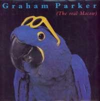 Gramofonska ploča Graham Parker Real Macaw LSRCA 11061, stanje ploče je 10/10