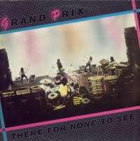 Gramofonska ploča Grand Prix There For None To See RCALP 6027, stanje ploče je 10/10