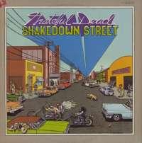 Gramofonska ploča Grateful Dead Shakedown Street 1C 064-62 101, stanje ploče je 10/10