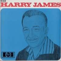 Gramofonska ploča Harry James New Harry James LDVS 17071, stanje ploče je 10/10