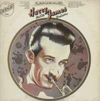 Gramofonska ploča Harry James And His Orchestra Beat Of The Big Bands EMB 31048, stanje ploče je 10/10