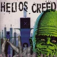 Gramofonska ploča Helios Creed Kiss To The Brain ARR 33/223, stanje ploče je 10/10