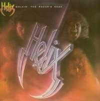 Gramofonska ploča Helix Walkin The Razors Edge 1A 064-2401931, stanje ploče je 10/10