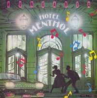 Gramofonska ploča Hungaria Hotel Menthol SLPX 17684, stanje ploče je 8/10