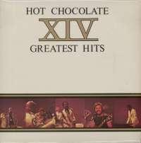 Gramofonska ploča Hot Chocolate XIV Greatest Hits 0C 062-98 228, stanje ploče je 10/10