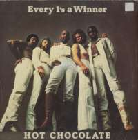 Gramofonska ploča Hot Chocolate Every 1's A Winner 1C 064-60 499, stanje ploče je 7/10