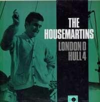 Gramofonska ploča Housemartins London 0 Hull 4 207 817, stanje ploče je 7/10