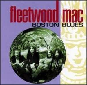 Boston Blues Fleetwood Mac