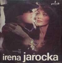 Gramofonska ploča Irena Jarocka Być Narzeczoną Twą SX 1680, stanje ploče je 10/10
