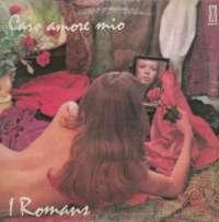 Gramofonska ploča I Romans Caro Amore Mio... POL/BP 714, stanje ploče je 9/10