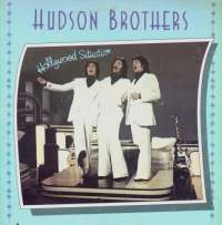 Gramofonska ploča Hudson Brothers Hollywood Situation NBLP 7004, stanje ploče je 9/10