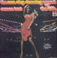 Gramofonska ploča James Last The Non Stop Dancing Sound Of The 80's 2220121, stanje ploče je 9/10