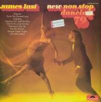 Gramofonska ploča James Last New Non Stop Dancing 79 2371924, stanje ploče je 10/10