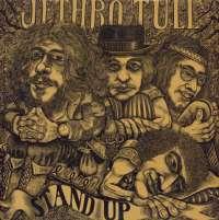 Gramofonska ploča Jethro Tull Stand Up ILPS 9103, stanje ploče je 9/10