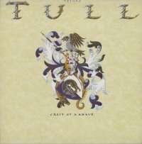 Gramofonska ploča Jethro Tull Crest Of A Knave LSCHRY 73227, stanje ploče je 10/10
