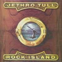 Gramofonska ploča Jethro Tull Rock Island LP-7-1 2 02290 8, stanje ploče je 10/10