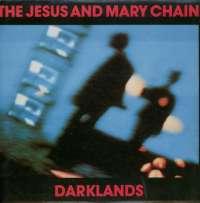 Gramofonska ploča Jesus And Mary Chain Darklands LSWEA 78050, stanje ploče je 10/10