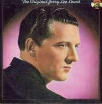 Gramofonska ploča Jerry Lee Lewis The Original Jerry Lee Lewis LSHAR 70891, stanje ploče je 10/10