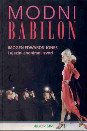 Modni Babilon Jones Edwards Imogen meki uvez