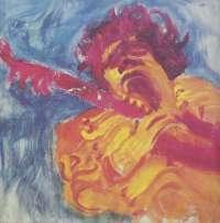 Gramofonska ploča Jimi Hendrix The Jimi Hendrix Concerts CBS 88592, stanje ploče je 10/10
