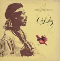 Gramofonska ploča Jimi Hendrix Crash Landing LP 5545, stanje ploče je 9/10