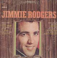 Gramofonska ploča Jimmie Rodgers Jimmie Rodgers SPC 3040, stanje ploče je 8/10