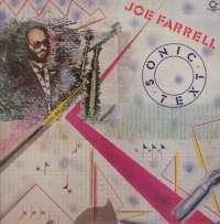 Gramofonska ploča Joe Farrell Sonic Text 2221187, stanje ploče je 10/10