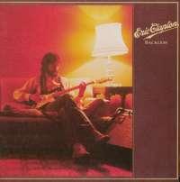 Gramofonska ploča Eric Clapton Blackless RS 1-3039, stanje ploče je 10/10