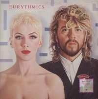 Gramofonska ploča Eurythmics Revenge PL 71050, stanje ploče je 9/10