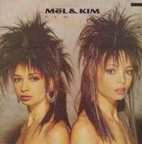 Gramofonska ploča Mel & Kim F.L.M. LL 1017, stanje ploče je 10/10
