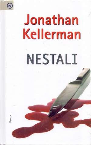 Nestali Kellerman Jonathan tvrdi uvez