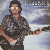 Gramofonska ploča George Harrison Cloud Nine LSWB 73222, stanje ploče je 10/10