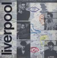 Gramofonska ploča Frankie Goes To Hollywood Liverpool LSI 73183, stanje ploče je 10/10