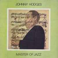 Gramofonska ploča Johnny Hodges Master Of Jazz 2223295, stanje ploče je 10/10