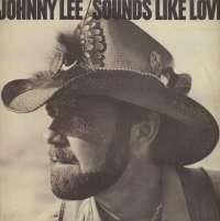 Gramofonska ploča Johnny Lee Sounds Like Love ASY 960147, stanje ploče je 10/10