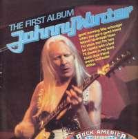Gramofonska ploča Johnny Winter The First Album LSP 982258 1, stanje ploče je 10/10