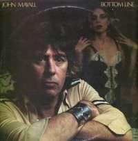Gramofonska ploča John Mayall Bottom Line DJF 29556, stanje ploče je 9/10
