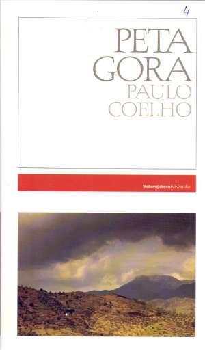 Peta gora Coelho Paulo meki uvez