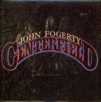 Gramofonska ploča John Fogerty Centerfield WB 925203-1, stanje ploče je 10/10