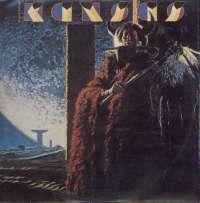 Gramofonska ploča Kansas Monolith EPC 83644, stanje ploče je 9/10