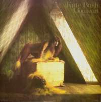 Gramofonska ploča Kate Bush Lionheart LSEMI 73095, stanje ploče je 9/10