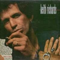 Gramofonska ploča Keith Richards Talk Is Cheap LSVIRG 73276, stanje ploče je 10/10