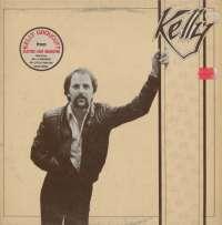 Gramofonska ploča Kelly Groucutt Kelly RCALP 3063, stanje ploče je 10/10
