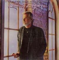 Gramofonska ploča Kenny Rogers I Prefer The Moonlight LSRCA 73211, stanje ploče je 10/10