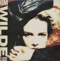 Gramofonska ploča Kim Wilde Close LSMCA 73255, stanje ploče je 10/10