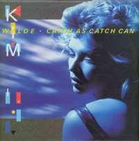 Gramofonska ploča Kim Wilde Catch As Catch Can LSRAK 11064, stanje ploče je 10/10